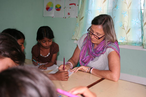 Apply to volunteer in Nepal